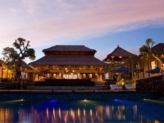 Puri Salila - Anapuri Villas - Ketewel vacation rentals