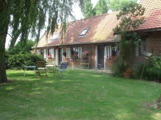 Cottage du mont Balenberg - Saint Omer vacation rentals