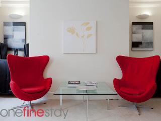 Spacious Marylebone flat,Oxford Circus,Selfridges - London vacation rentals