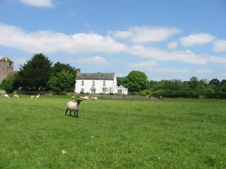 Rectory Cottage @ Old Rectory - Abergavenny vacation rentals