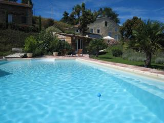 CHARMING HOUSE IN THE SOUTH OF FRANCE - Ardeche vacation rentals