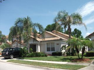 valentine house - Haines City vacation rentals
