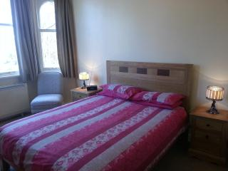 Bright and Spacious in Leafy South Manchester. - Manchester vacation rentals