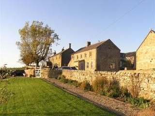 The Granary Overthwarts - Alnwick vacation rentals
