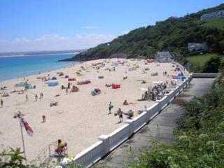 Porthminster view - Saint Ives vacation rentals