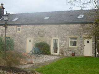 Rustic Barn - Over Haddon vacation rentals