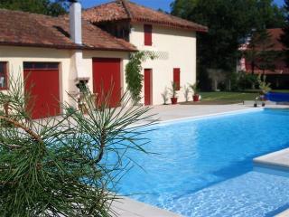 Libellule - Dax vacation rentals