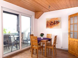 Vacation Apartment in Burgebrach - 570 sqft, comfortable, well-furnished, beautiful (# 3243) - Prichsenstadt vacation rentals