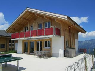 LLAG Luxury Vacation Home in Axalp - 2147483647 sqft, new, quiet, comfortable (# 4573) - Habkern vacation rentals