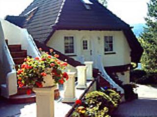 Vacation Apartment in Mistelgau - 915 sqft, quiet, sunny, comfortable (# 5302) - Mistelgau vacation rentals