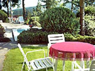 Vacation Apartment in Mistelgau - 538 sqft, quiet, sunny, comfortable (# 5303) - Mistelgau vacation rentals