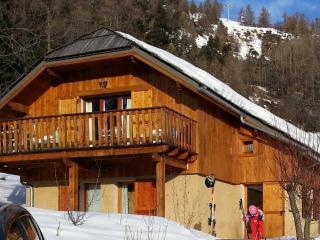 Chalet LES BLANCS - Barcelonnette vacation rentals