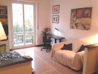 Flat with balcony near the beach and rail station - Levanto vacation rentals