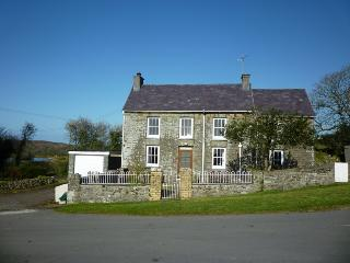 Croes-y-Bryn - Tresaith vacation rentals