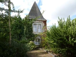 The Tower House - Brossac vacation rentals