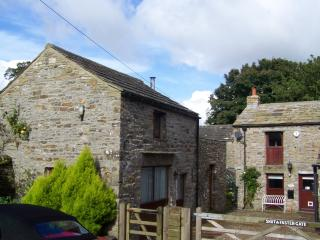 Little Nettle Cottage - Thornton Rust vacation rentals
