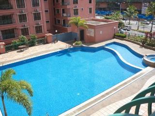 Marina Court - Don's Apartment - Kota Kinabalu vacation rentals