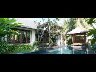 Villa Nyoman - Ubud vacation rentals