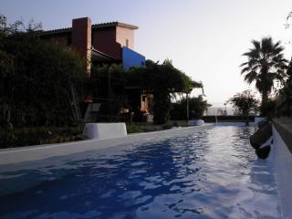 Villa de lujo en Tenerife - El Sauzal vacation rentals