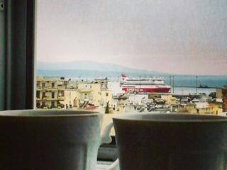 Vacation Central Flat for friends - Nafpaktos vacation rentals