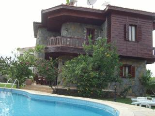 Mems villa -Stone House( Tasev - Dalyan vacation rentals