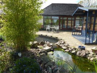 The Annex In Hanley Swan - Malvern vacation rentals
