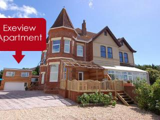 Exeview - Exmouth vacation rentals