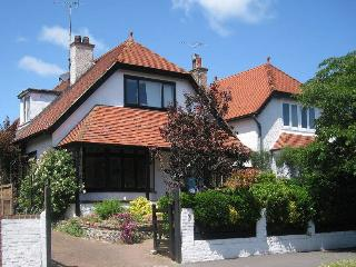Sandy Bay Cottage, Broadstairs - Broadstairs vacation rentals