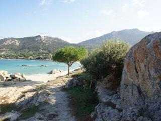 Ile-Rousse, sea and relax - Corsica vacation rentals