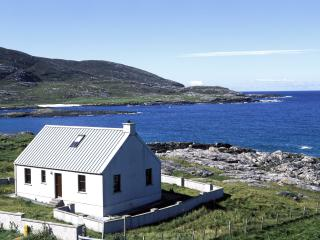 Tangasdale Beach Cottage 2 - Isle of Barra vacation rentals