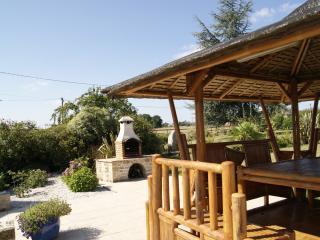 Charming cottage - near coast - Evran vacation rentals