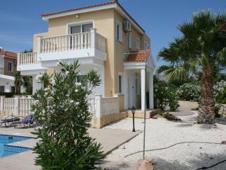 Villa Estia, Royal Paradise Gardens - Paphos vacation rentals