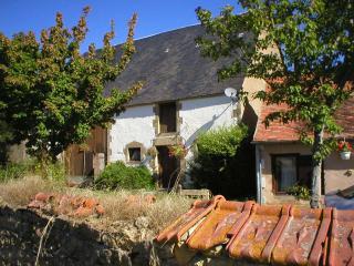 La Chaume de Chavy - Nohant-en-Goût vacation rentals