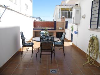 beachfrom Rincon 17,Wifi,garage,terrace. - Rincon de la Victoria vacation rentals