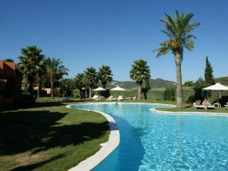 House with pool in golf court - Cala Llonga vacation rentals