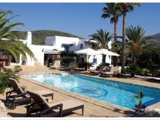 Stunning villa close to Saline - Sant Jordi vacation rentals