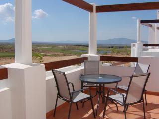 Penthouse Los Naranjos - Alhama de Murcia vacation rentals