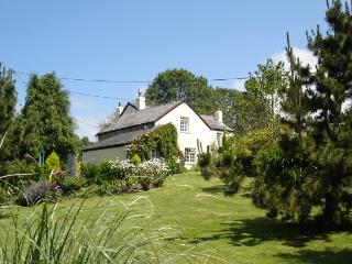 Sandpark Cottage - Combe Martin vacation rentals