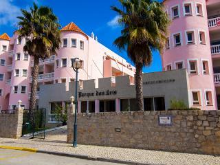 Parque dos Reis - Monte Gordo vacation rentals