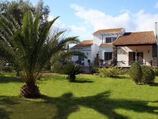 Villa Lefka - Lefkimi vacation rentals