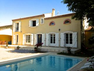 Villa and pool near Narbonne - Narbonne vacation rentals