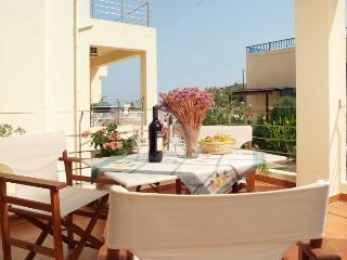 Almirida Villa next to the beach and all amenities - Almyrida vacation rentals