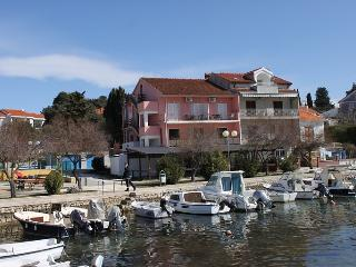 Large house on seafront - cntr - Petrcane vacation rentals