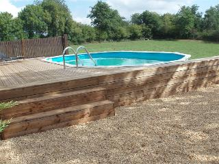 Le Pont Nr Rochechouart - Rochechouart vacation rentals