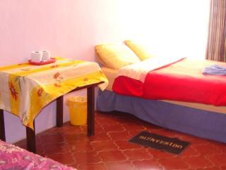Cozy Bedroom with Private Bathroom All included - San Cristobal de las Casas vacation rentals