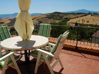 La Casina - San Casciano dei Bagni vacation rentals