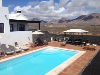 Villa Victoria - Playa Blanca vacation rentals