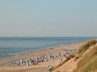 Wenningstedt/Sylt Am Dorfteich - Sylt vacation rentals