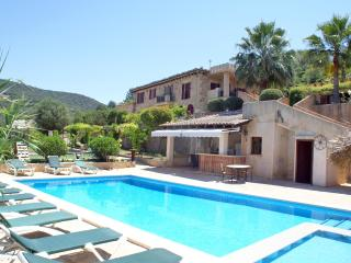 Finca Castillo - Son Cervera vacation rentals