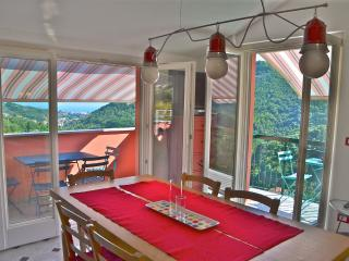 Luxury Attic near Cinque Terre and Portofino - New - Genoa vacation rentals